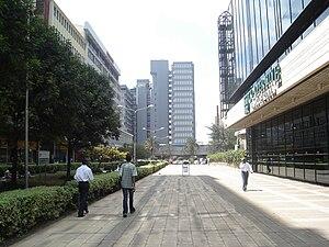 Co-operative Bank of Kenya