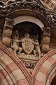 Coat of Arms, Chester Town Hall.jpg