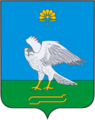 Coat of Arms of Miyakinskiy rayon (Bashkortostan).png