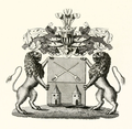 Coat of Arms of Volkov family (1803) 1.png