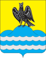 Coat of arms of Boyarkinskoe.png