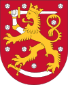 Coat of arms of Finland