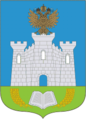 Coat of arms of Oryol Oblast.png