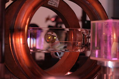 Cold atoms experiment 04.JPG