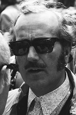 Colin chapman 1971