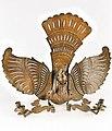 Collectie NMvWereldculturen, RV-3155-148, Kandelaar, 'Kandelaar', 1954.jpg