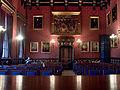 Collegium Novum w Krakowie, aula 2005-11-25.jpg