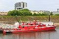 Cologne Germany Fire-fighting-boat-Feuerlöschboot10-2-01.jpg