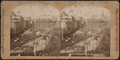 Columbian Celebration, New York, Oct. 10, '92. Gilmore's Band, from Robert N. Dennis collection of stereoscopic views.png