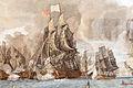 Combat naval 12 avril 1782-Dumoulin-IMG 5485.JPG