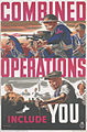 Combined Operations Include you Art.IWMPST14077.jpg