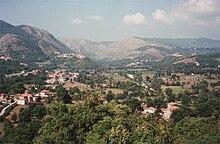 Valle di Comino