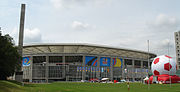 Commerzbank Arena (Confed-Cup 2005)