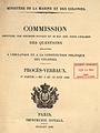 Commission par décision royale du 26 mai 1840 - Procès-verbaux des Séances, 1840.xcf