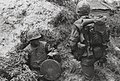 Company F, 2.3 Marines capture a Viet Cong signal drum while operating southwest of Quang Tri.jpg
