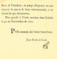 Comunicado de 30 de Noviembre de 1777 - página 3.png