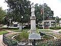 Confederate Monument, Willis Park.JPG