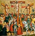 Conrad Laib - Kreuzigung Christi - 4919 - Kunsthistorisches Museum.jpg