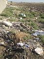 Construction debris - Yaghma town - Nishapur (1).JPG
