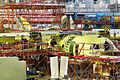 Construction of the first Antonov An-132D (1).jpg