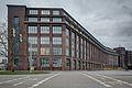 Continental plant Philipbornstrasse Vahrenwalder Strasse Hanover Germany 03.jpg