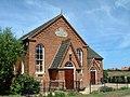 Converted Primitive Methodist Chapel, North Creake, Norfolk. - geograph.org.uk - 214799.jpg
