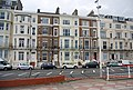 Converted buildings, Seafront, Hastings - geograph.org.uk - 1927261.jpg