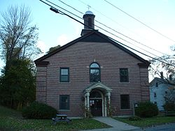 Conway Town Hall