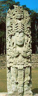 Mayacultuur Wikipedia