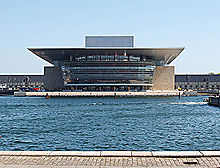 Description de l'image Copenhagen opera.jpg.