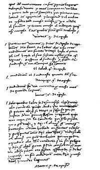 Christopher Columbus' journal cover