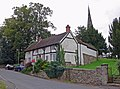 Cottage on Nottingham Road, Kegworth - geograph.org.uk - 557666.jpg