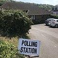 Craven Vale polling sation.jpg