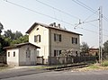 Cremona casello via Ghinaglia.JPG