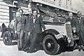 Cristea (centre) et Zamfirescu (G.), vainqueurs du rallye Monte Carlo 1936.jpg