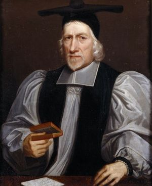 Herbert Croft (bishop) - Herbert Croft bishop of Hereford about 1670 by an unknown artist this portrait is in the hall at Croft Castle