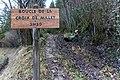 Croix de Millet hike, France 01.jpg