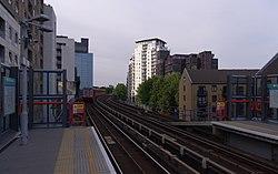 Crossharbour DLR station MMB 02 30.jpg