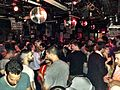 Crowd at The Cock bar NYC 2013 Shankbone.jpg