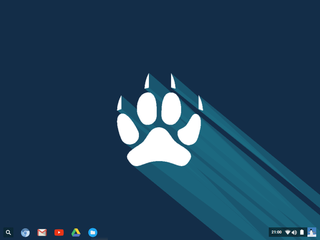 Cub Linux Computer operating system