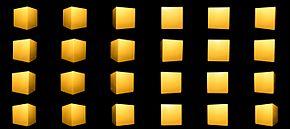 Cubo (Matemateca Ime-Usp)