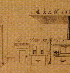 Henri Désiré Landru - Landru drawing
