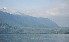 Image illustrative de l'article Parc provincial de Cultus Lake
