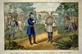 Currier & Ives - The surrender of Genl. Joe Johnston near Greensboro N.C., April 26th 1865.tif