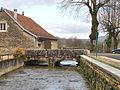 Cussey-sur-Lison, petit pont sur la Goulue.jpg