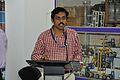 Cyril K Babu - Valedictory Session - International Capacity Building Workshop on Innovation - BITM - Kolkata 2015-03-28 5368.JPG