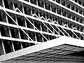 D'Or Hospital, Brasília, Brazil, facade, detail.jpg