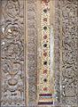 Décor du portail de la cathédrale (Monreale) (7039643829).jpg