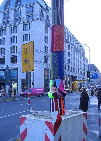 Urban Regeneration in