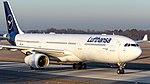D-AIKD Lufthansa A333 FRA Siegen (32185428577).jpg